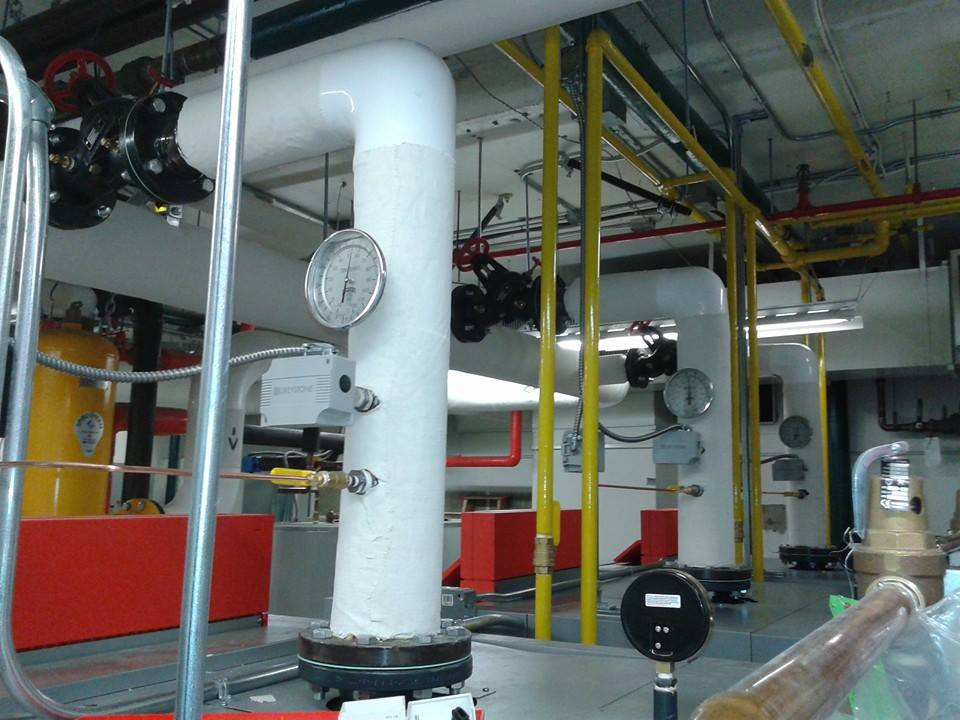 Camosun Boiler Room 3