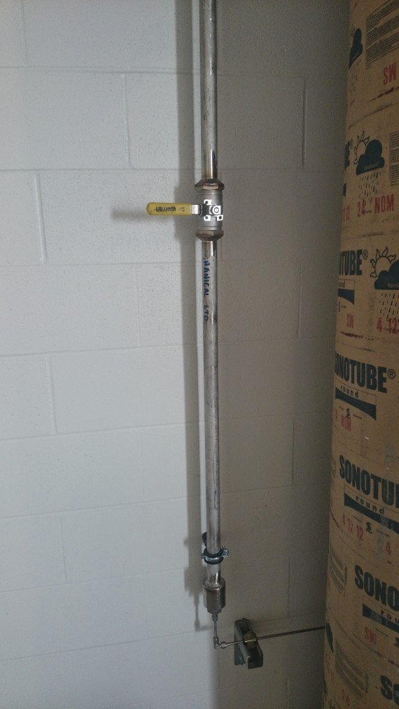 airlines-6000psi Stainless Steel Air Lines 1